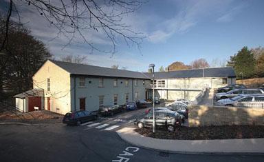 Corbridge Primary Care Centre, Corbridge