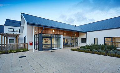 Hope Family Medical Centre, Wrexham