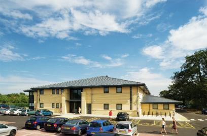 Sawston Medical Centre, Sawston