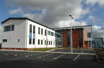 Rugby Health and Wellbeing Centre