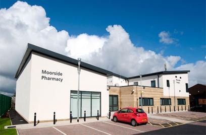 Moorside Medical Centre