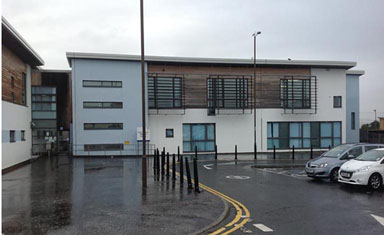 Gracemount Medical Centre, Edinburgh