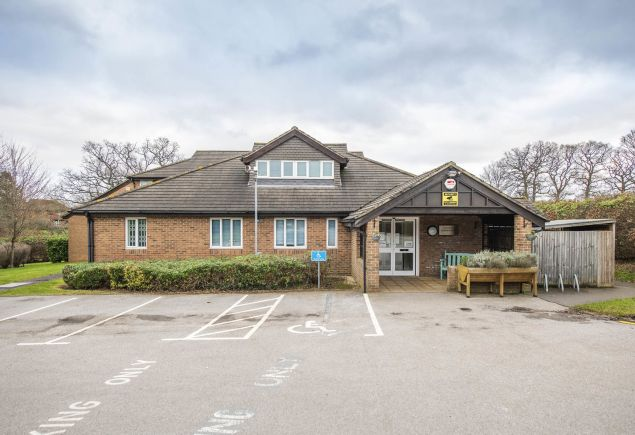 Loxwood Surgery, Billingshurst