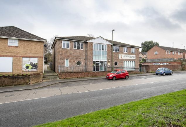 Northlands Wood Surgery, Haywards Heath